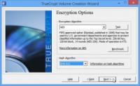 PCで作成したTrueCryptの暗号化ボリュームをAndroid上で読めるフリーアプリ「EDS Lite」