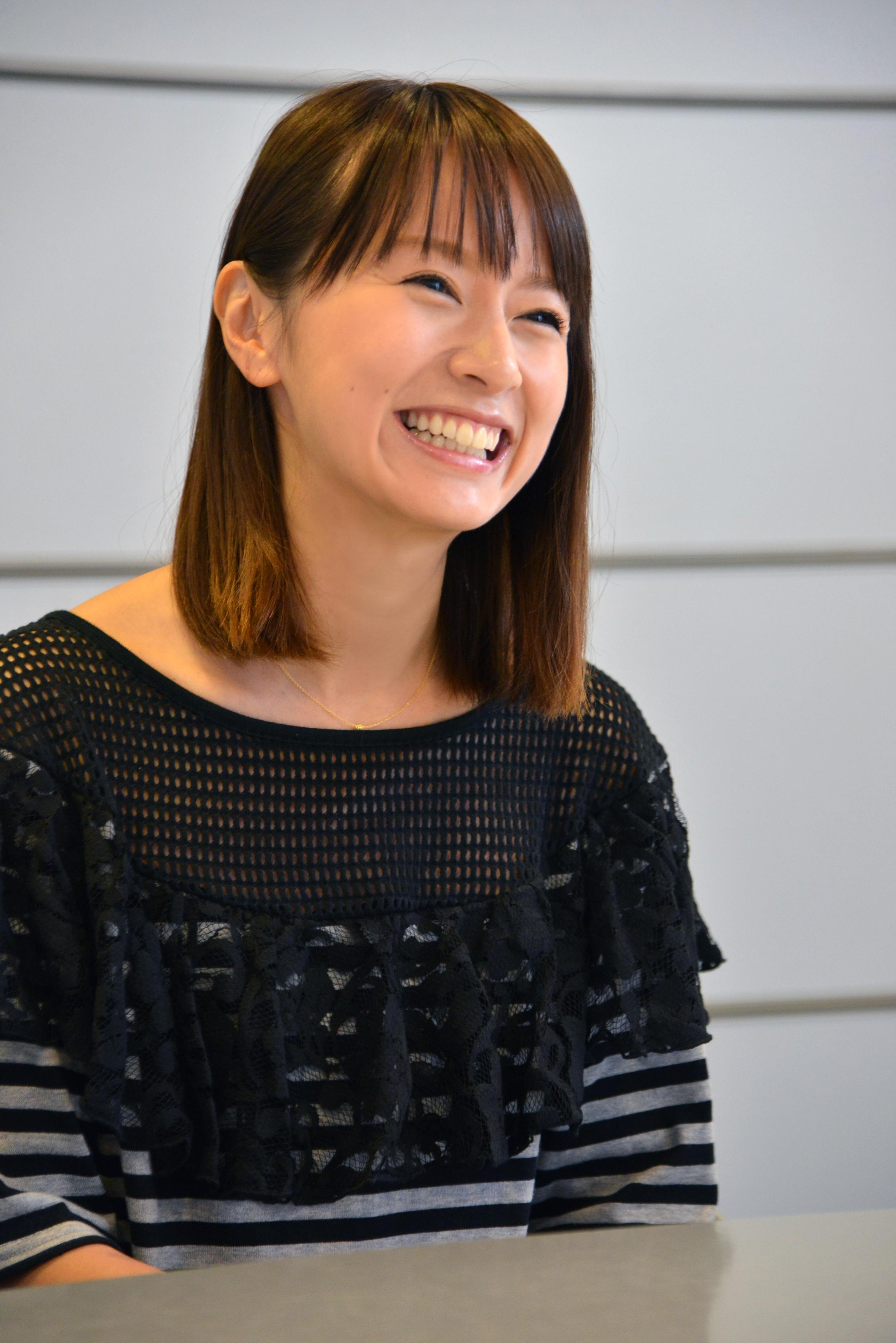 アンジーナ的生き方:アーティスト鈴木亜美 ① ~デビュー15周年。歌手としてDJとして~