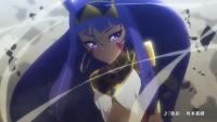「ニトクリス」エジプト第六王朝での美しき女性ファラオ!実在は未確認なのに後の創作物で有名になった褐色美人を大特集!ふふっ、ニトクリスの鏡を見たいのですね?【Fate:キャラ特集】