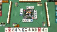 スタミナ制限なし、縦・横プレイ可、オフラインでも遊べる充実クオリティの本格麻雀ゲーム