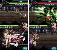 日本向けRPGを元にしたファンタジー×リアルタイムバトルRPG!多彩なキャラを揃えて戦おう