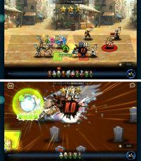 「グラブル」風のキャラデザ&戦略性の高いシミュレーションバトルRPG!キミの采配ひとつで戦局を変えよう