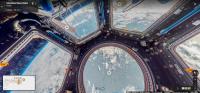 ストリートビューは宇宙へ。Googleマップで国際宇宙ステーションを探索!