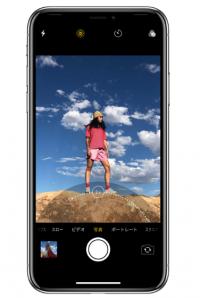 iPhone Xのカメラをさらに高性能に。新機能を活かすおすすめアプリ10選