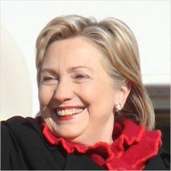 「ヒラリー・クリントン大統領」誕生であの芸人の仕事が100倍に増える!?