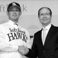 プロ野球2017覆面「ミサイル座談会」(4)ソフトバンク唯一のツッコミどころは松坂大輔