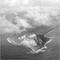 """""""硫黄島""""噴火直後に「25メートル大津波」が日本列島を襲う(1)火山大国の日本は注意が必要"""