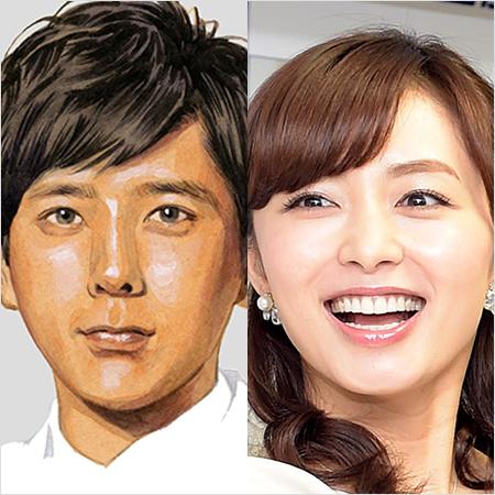 電撃 二宮 綾子 離婚 和 伊藤 也