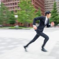 社員のやる気と残業時間の不思議な関係