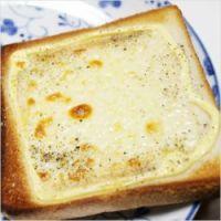 大食いタレントが絶賛する「悪魔トースト」とは?