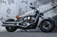 【ビデオ】映画『世界最速のインディアン』で有名なあのバイクの新型が登場!