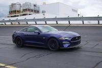 【ビデオ】マイナーチェンジしたフォード「マスタング」、0-60mph加速は3秒台!