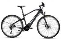 BMW、ハイブリッド車と同じ名称を採用した電動アシスト自転車の最新モデルを発表! 価格は約45万円