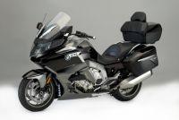 BMW Motorrad、新型「BMW K 1600 GTL」を7月に発売