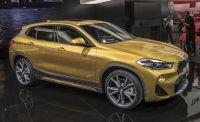【北米国際オートショー2018】BMW、コンパクトでスポーティな新型クロスオーバー「X2」を世界初公開!