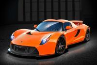 7速パドルだけで1300万円! 1521psの新型ヘネシー「ヴェノムGT2」の価格は1億円!!