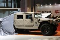 米国で復刻製造される新車の「ハマー H1」、中国で販売開始へ!