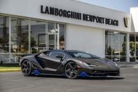 ランボルギーニ、2億円超の限定生産スーパーカー「チェンテナリオ」を米国で初めて納車!
