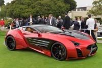 最高出力1750馬力で価格は200万ドルというスーパーカーが出現!