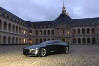 マツダの「VISION COUPE」、国際自動車フェスティバルで「最も美しいコンセプトカー」の栄誉を受賞! 今週末までフランス・パリにて絶賛展示中