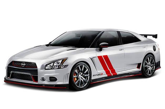 「フェアレディZ」+「セントラ」? 「GT-R」+「ティアナ」? 2台のクルマが合体したら...?(2014年8月 ...