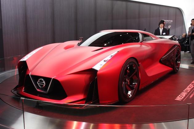 次世代型の日産「GT-R」は2020年までお預け?(2015年11月25日) - エキサイトニュース(1/2)