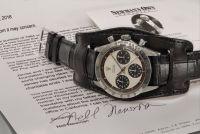 ポール・ニューマンが愛用したロレックス「コスモグラフ・デイトナ」、オークションで腕時計史上最高額を記録!