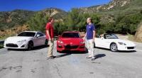 【ビデオ】どれがベストな小型スポーツカー? トヨタ「86」、マツダ「RX-8」、ホンダ「S2000」を乗り比べ