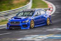 スバル「WRX STI タイプRA NBRスペシャル」が、ニュルブルクリンクでセダン最速タイムを記録!