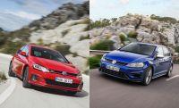 フォルクスワーゲン「ゴルフ GTI」と「ゴルフ R」、どちらを購入するべきか?