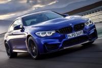 BMW、究極のサーキット走行性能を持つ「M4 CS」日本仕様を60台限定販売