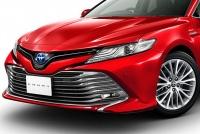 トヨタ、攻めのデザイン「新型カムリ」日本仕様を初公開 ほか【週間人気記事ランキング】
