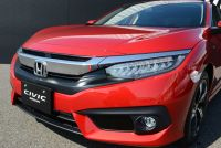 【最新情報追加】ホンダ 新型シビックの日本仕様が公開!2017年夏に発売されるセダン・ハッチバック・タイプRの価格とスペックは?