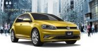 VW、4年ぶりにゴルフをモデルチェンジ…最新デジタルインターフェースを採用