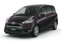 トヨタ、シエンタの特別仕様車を発売…上質なインテリアで安全装備も充実