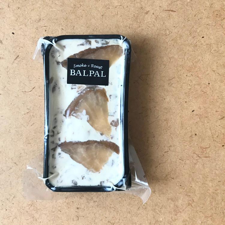 クリーム チーズ いぶりがっこ 超簡単♡いぶりがっことクリームチーズのおつまみ! レシピ・作り方