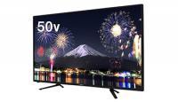 MOASTORE、東芝製エンジン採用の50型格安液晶テレビを発売