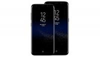 全画面ディスプレイの「Galaxy S8」と「Galaxy S8+」、au・ドコモから