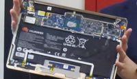 「VGP 2018 金賞」を受賞した「MateBook X」を分解 こだわりの音響と放熱の仕組み