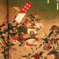 伝説の刀剣、骨喰藤四郎も展示!「真田丸」の特別展が大阪で開催