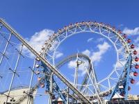 遊園地の割高料金はどこまで許される?