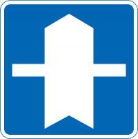 茨城県稲敷市、田園地帯にぽつんと立つ道路標識がとんでもなくレア物だった