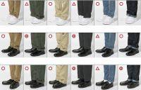 36のパターンから「今すぐ買うべき靴」を分析した結果ーー。