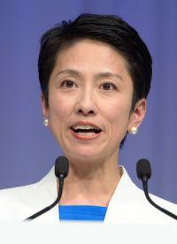 民進党の離党ドミノが止まらない 蓮舫氏の代表辞任も急浮上