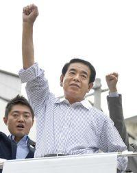 下村博文から「まったく連絡もない」 都議選で落選した秘書の嘆き