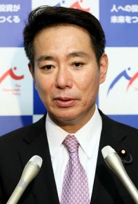 偽メールに幻の山尾幹事長 前原誠司「持ってない」伝説