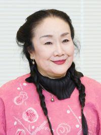 """白石加代子「役者人生50年のうち22年を費やした""""朗読劇""""の魅力」"""