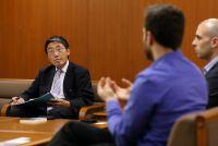 イスラエルのビジネスエリートが語る「日本の企業はここが残念」