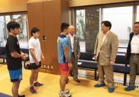 レスリング吉田沙保里の恩師がひた隠す東京五輪新星の重大事故