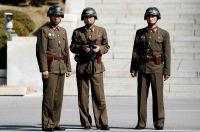 池上さん、北朝鮮軍兵士の亡命は朝鮮半島の緊張関係に影響を与えていますか?